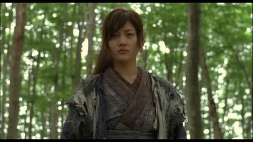rey, star wars, terreur aveugle, mia farrow, ichi femme samouraï, fumihiko sori, le village, night shyamalan