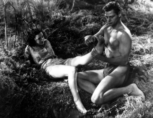 Tarzan, Maureen o'Sullivan, Code Hays, James Mason, Lolita, Kubrick, Ovidie, Virginie Despente, Féminisme pro-sexe, Jy Sorman